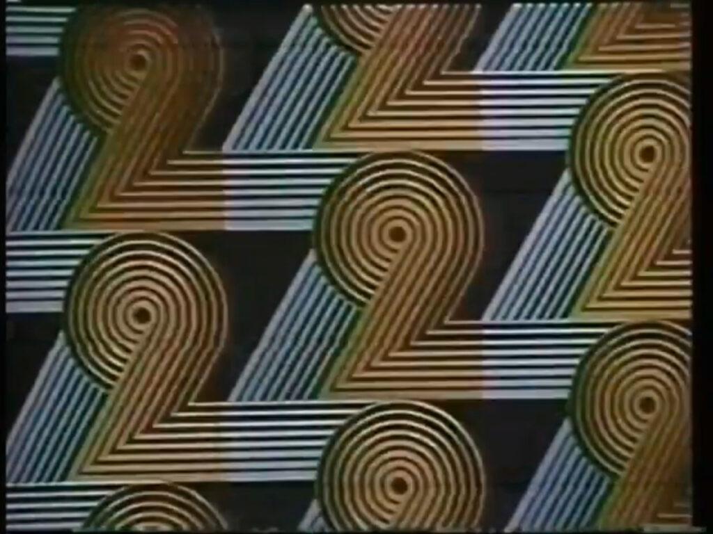 1972 Pattern