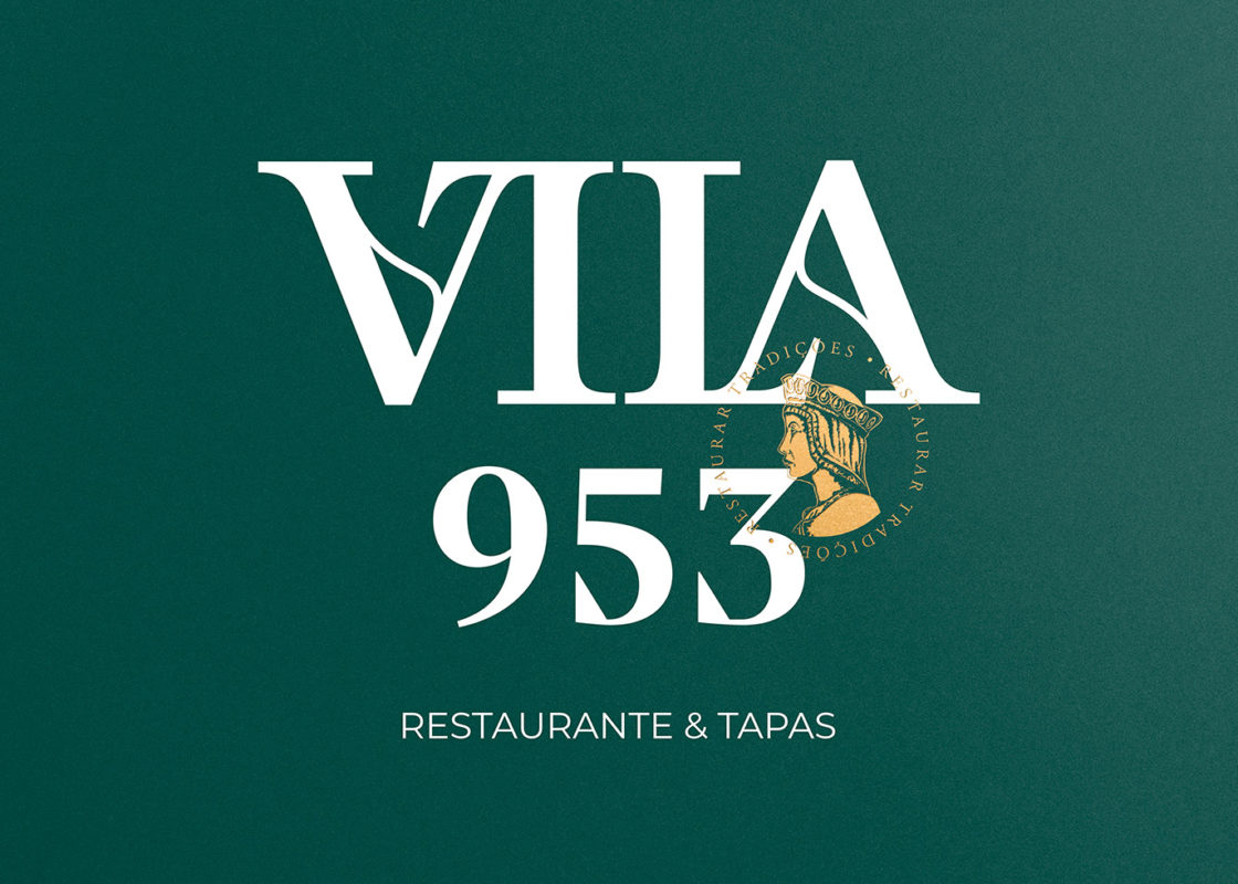 Kobu Agency's Branding For Vila 953